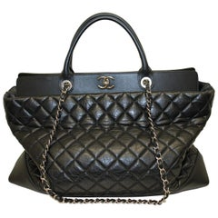 Chanel Be CC Tote