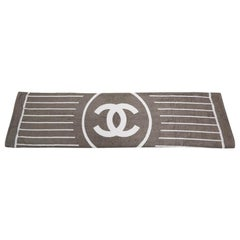 CHANEL Beach Towel Large Model