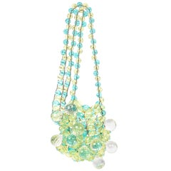 Chanel Beaded Mini Bag