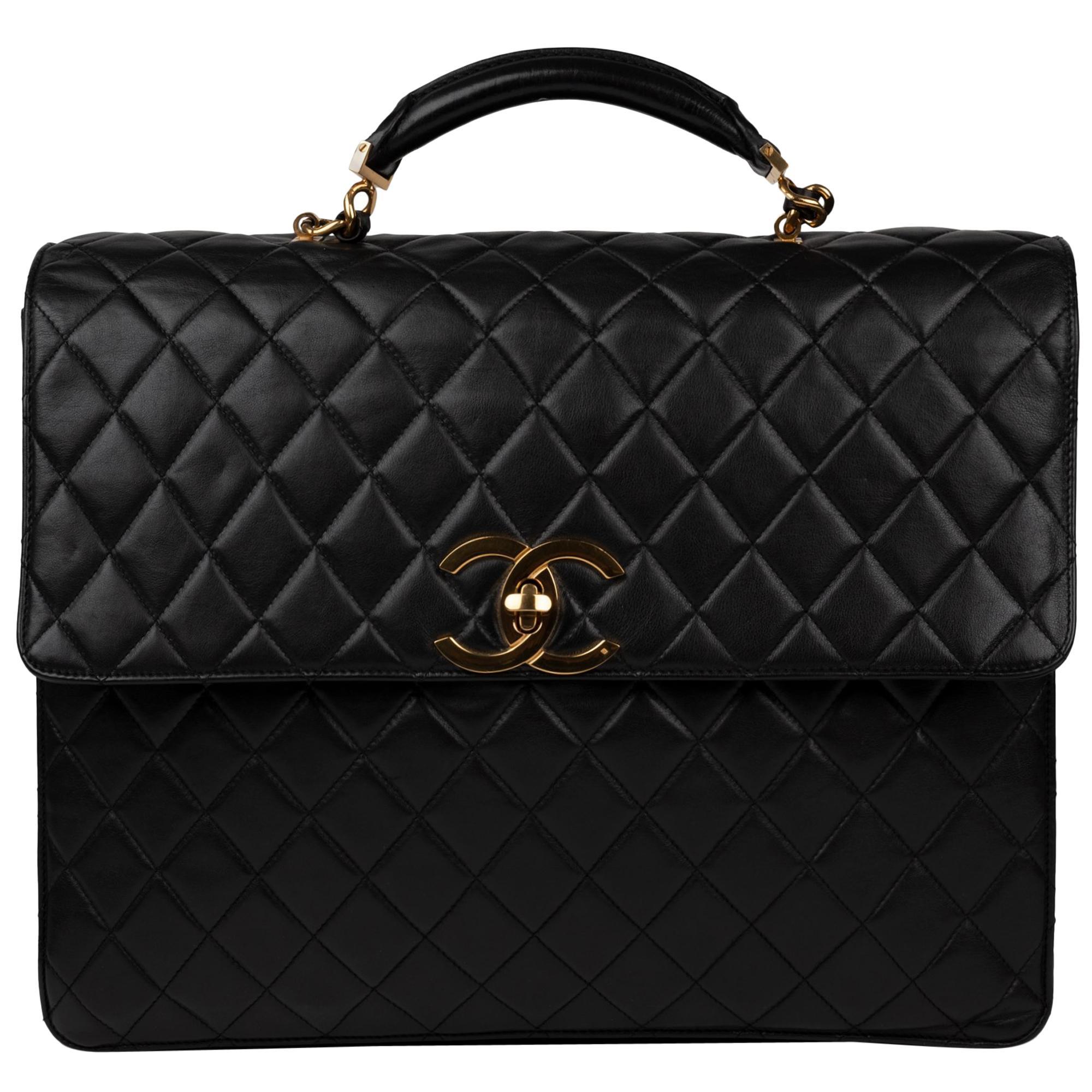 9b53f4eb48da Vintage Chanel Purses and Handbags at 1stdibs