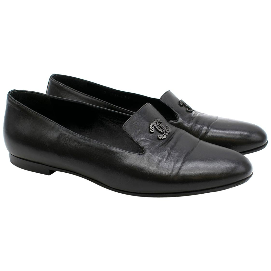 3cb5d8c0b Vintage Chanel Shoes - 384 For Sale at 1stdibs