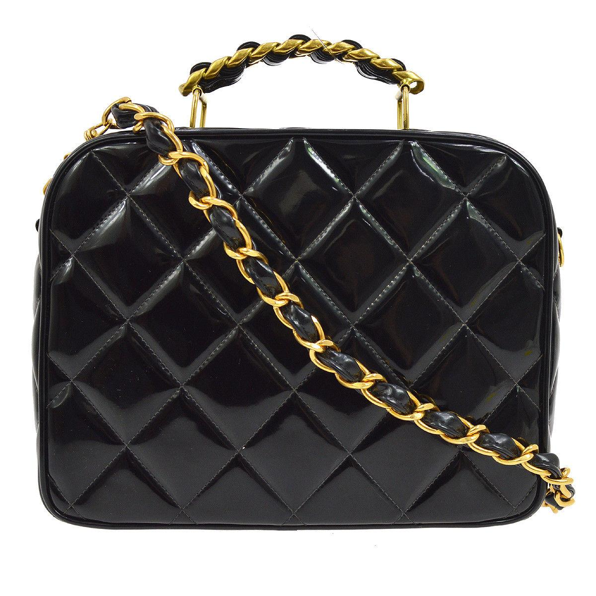 6cddd8d35b0cd1 Vintage Chanel Luggage and Travel Bags - 67 For Sale at 1stdibs