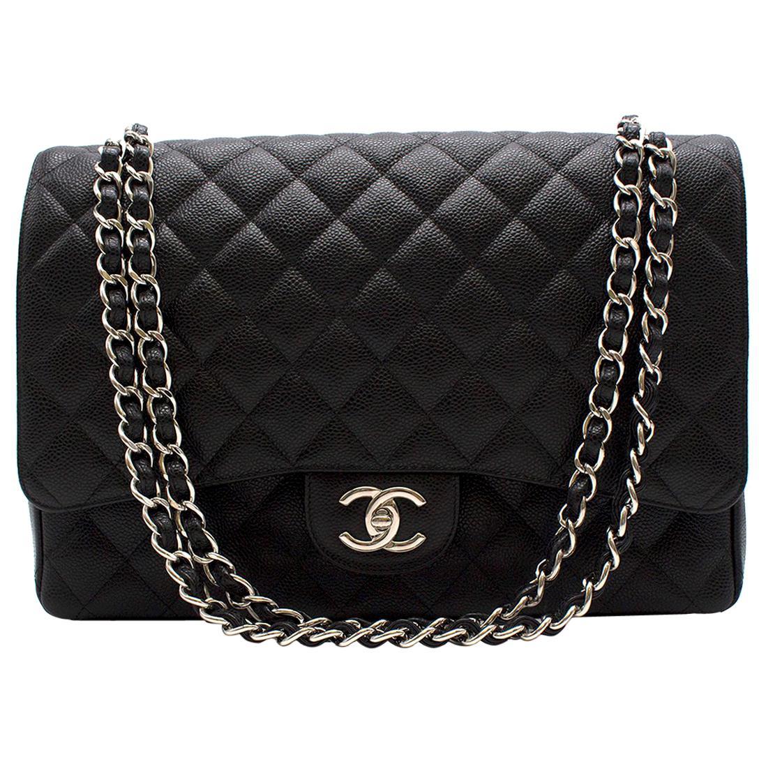 b40c59bf095f Vintage Chanel Shoulder Bags - 2,002 For Sale at 1stdibs - Page 7
