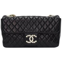 Chanel Black Westminster Medium Flap Bag