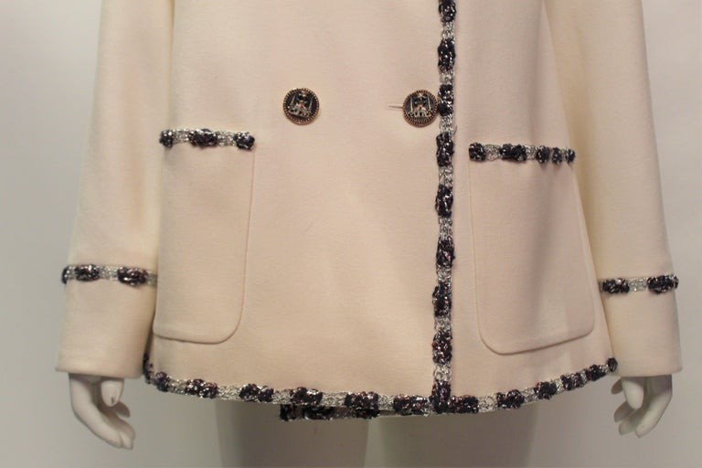 Chanel Blazer  For Sale 1