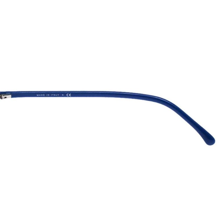 Chanel Blue/Blue Gradient 5287 Aviator Sunglasses For Sale 2