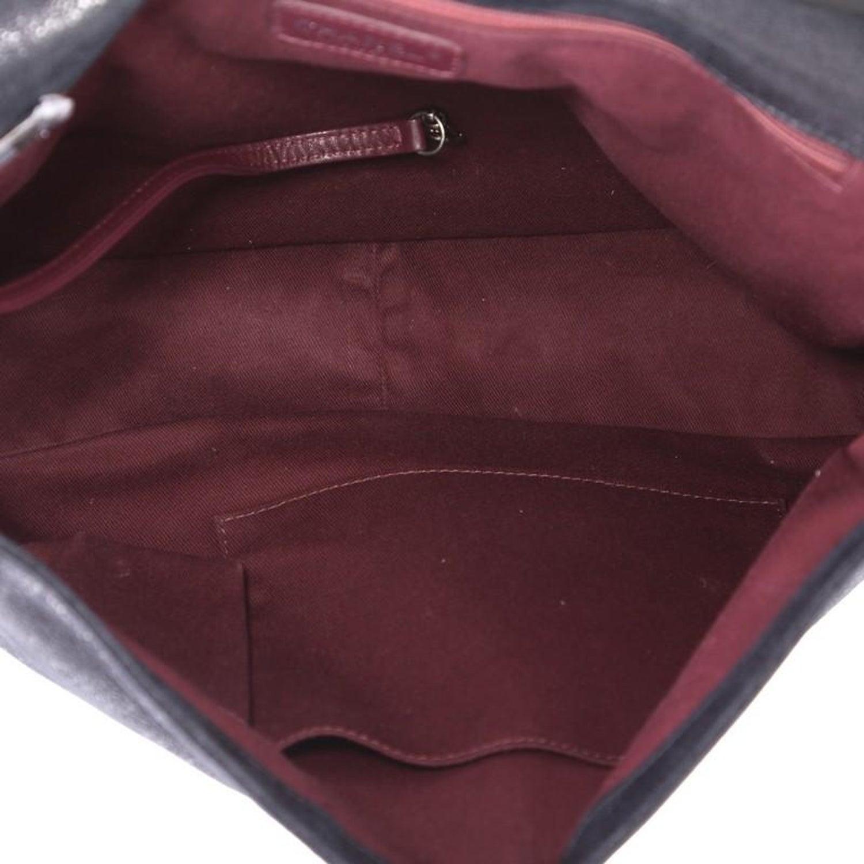 837b5e664bcb Chanel Boy Flap Bag Quilted Gentle Goatskin XL at 1stdibs