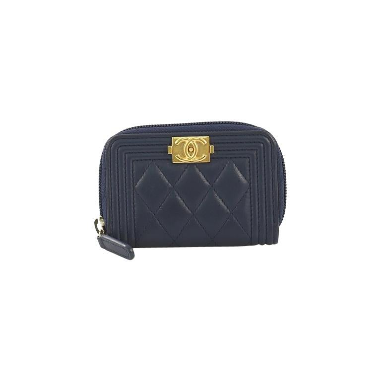 ef24806290b0b4 Vintage Chanel Wallets and Small Accessories - 224 For Sale at 1stdibs