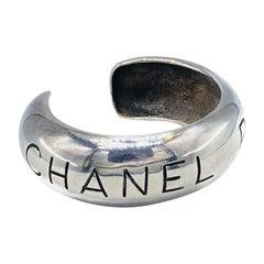CHANEL Bracelet Vintage 1990s