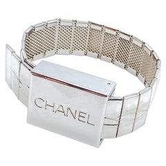 CHANEL Bracelet Vintage 1990s Spring 1998 Collection