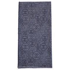 Chanel cachemire shawl