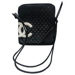 Chanel Cambon Crossbody Bag
