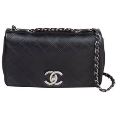 Chanel Cambon Single Flap Bag