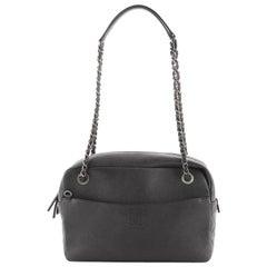 Chanel CC Camera Bag Caviar Medium