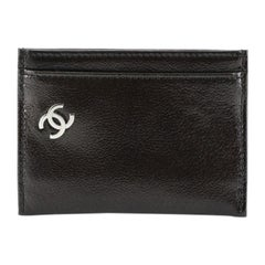 Chanel CC Card Holder Patent