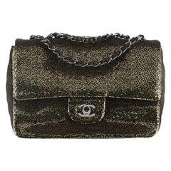Chanel CC Chain Flap Bag Sequins Medium