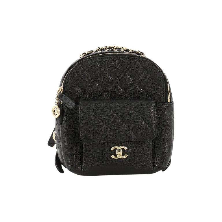77caa334ff50 Vintage Chanel Backpacks - 70 For Sale at 1stdibs