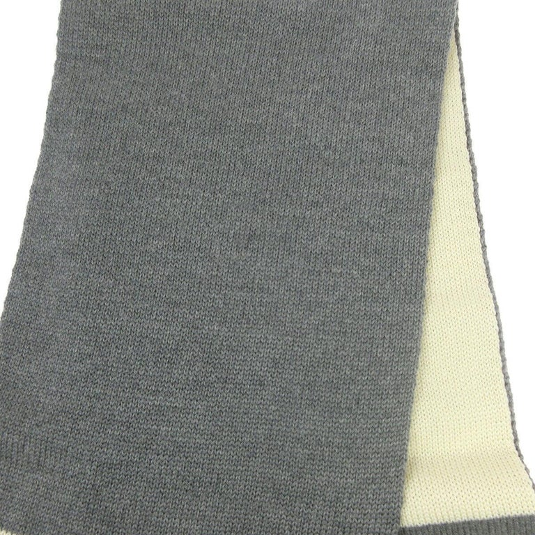 Laine Cashmere Silk Made in France Width 9.5