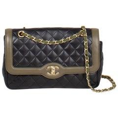 Chanel CC Medium Flap Bag