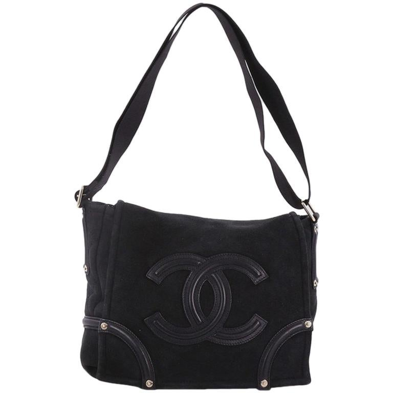 2f24bba832f9 Good Condition Women's Chanel Messenger Bag - 22 products | Bountye