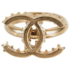 Chanel CC Ring