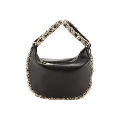 Chanel Chain Around Clutch Lambskin Small