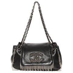 Chanel Chain Fringe Handbag F/W 2007 RTW Collection