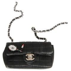 Chanel Charms Mini Bag