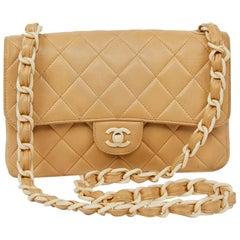 CHANEL Classic Beige 25cm Bag