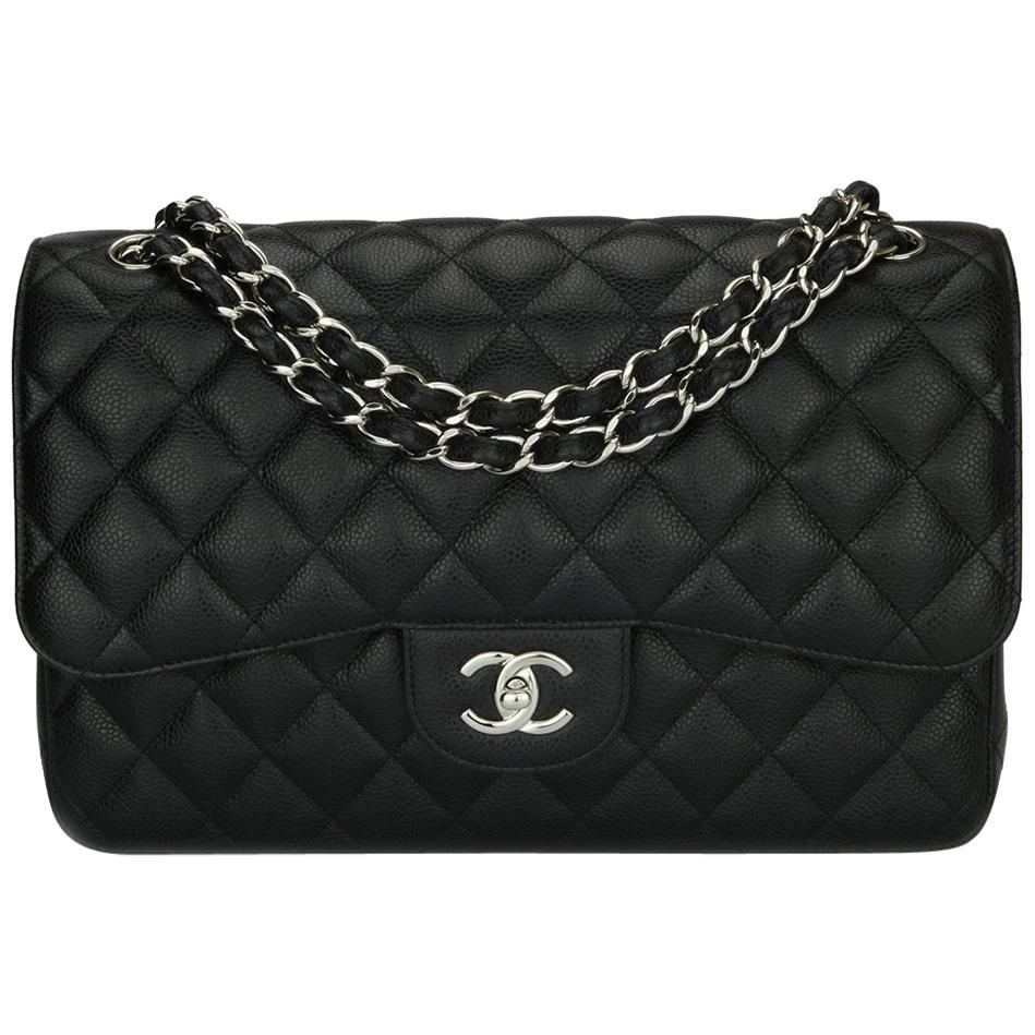 0a62f47255df Vintage Chanel Purses and Handbags at 1stdibs