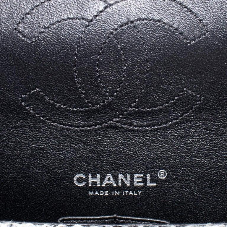 Chanel Classic Medium Double Flap Bag For Sale 3