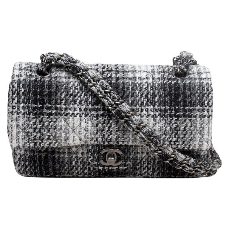 Chanel Classic Medium Double Flap Bag For Sale