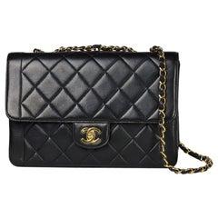 Chanel Classic Medium Single Crossbody Flap Bag