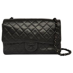 Chanel Classic Single Flap Medium Bag