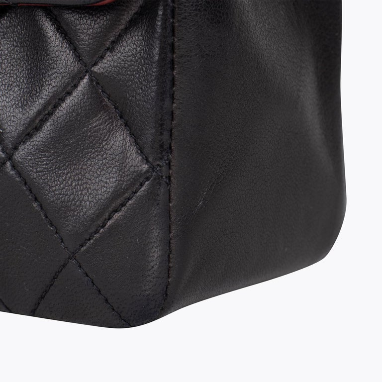 Chanel Classic Small Single Flap Crossbody Bag For Sale 7