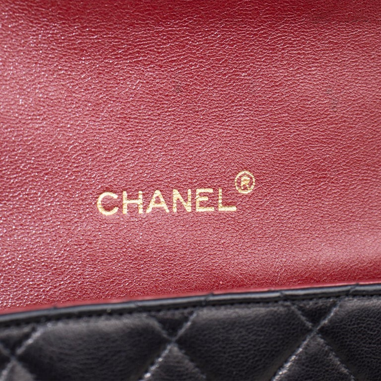 Chanel Classic Small Single Flap Crossbody Bag For Sale 4