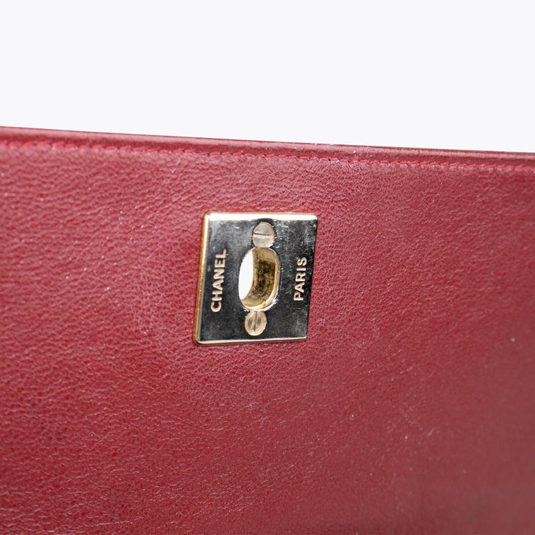 Chanel Classic Small Single Flap Crossbody Bag For Sale 5