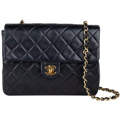 Chanel Classic Square Flap Bag