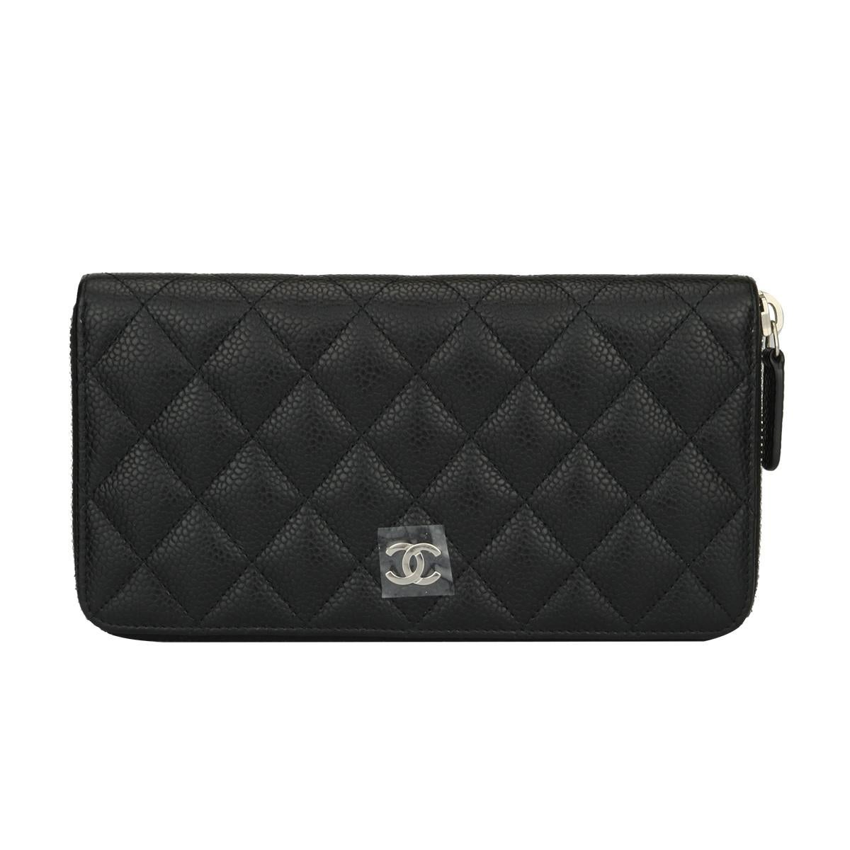 aa4730580c33 Chanel Caviar Handbags - 540 For Sale on 1stdibs