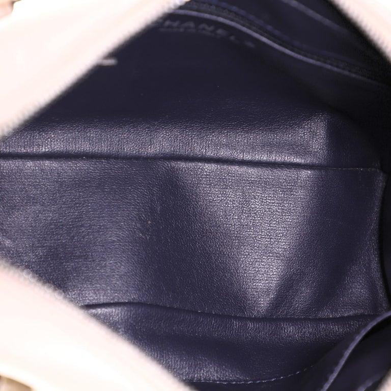 Chanel Coco Break Camera Case Caviar Medium For Sale 5