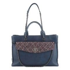 Chanel Coco Break Shopping Tote