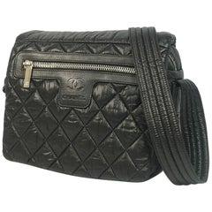 CHANEL COCO Cocoon Womens shoulder bag A48616 black