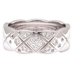 Chanel 'Coco Crush' Ring