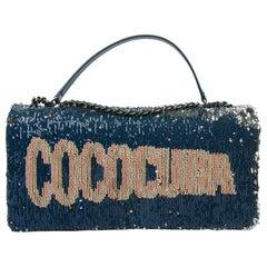 CHANEL Coco Cuba Bag