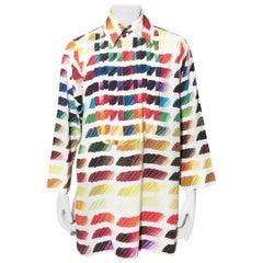 Chanel Colorama Shirt