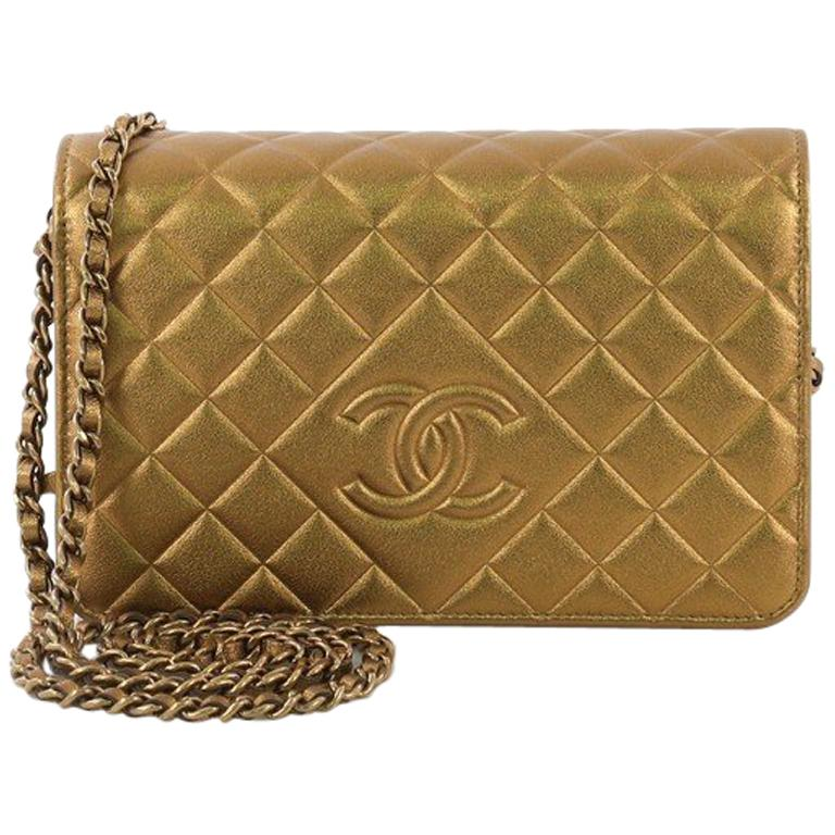 227b45e6ed98 Vintage Chanel Wallets and Small Accessories - 181 For Sale at 1stdibs