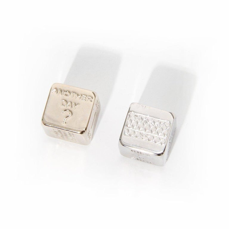 Chanel Dice For Sale 1