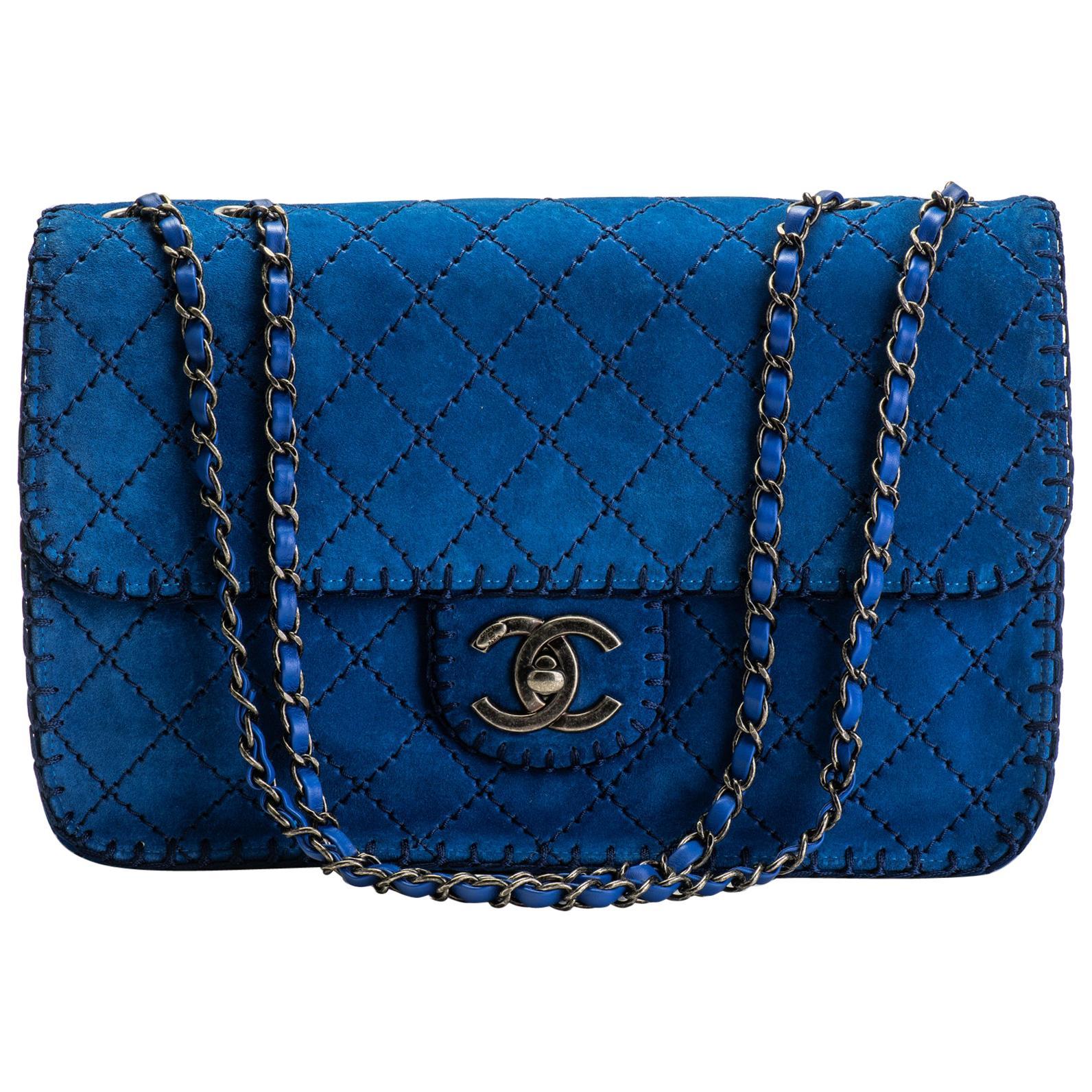 cfb06f89f Vintage Chanel Purses and Handbags at 1stdibs