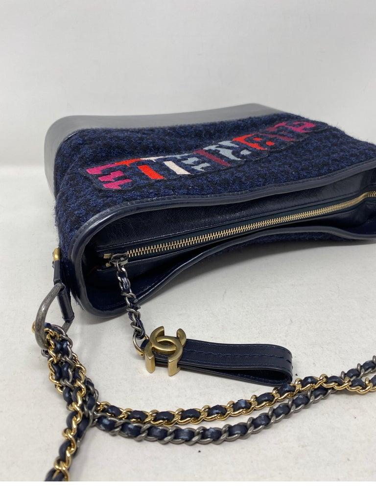 Chanel Gabrielle Bag  For Sale 6