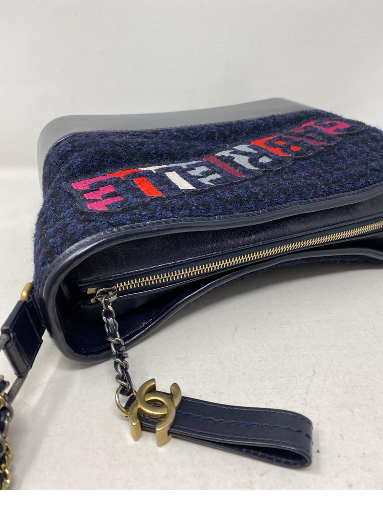 Chanel Gabrielle Bag  For Sale 7